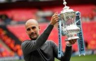 Pep cần thêm 4 người để vô địch Champions League