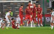 SỐC! 72 cầu thủ Iraq nghi án gian lận tuổi, có 3 cái tên sút tung lưới Việt Nam