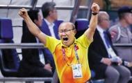 Tại sao Liên đoàn bóng đá Việt Nam không đủ tiền trả lương HLV Park Hang-seo?