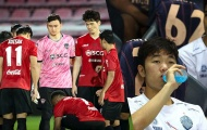 Văn Lâm - Xuân Trường: Hai thái cực vui buồn tại vòng 15 Thai-League