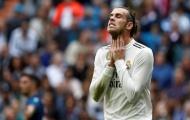 Zidane và kế hoạch chối bỏ Gareth Bale: Đến Man Utd đi chờ chi!