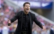 Atletico chi 36 triệu, quyết giật 'kẻ thay thế Valencia' của M.U