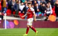 Quá nhanh! Arsenal đạt thỏa thuận 7 triệu, chốt số phận 'Kante trắng'