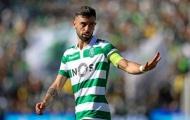 Solskjaer ra tay, Man Utd tăng tốc đón 'Fernandinho 2.0'
