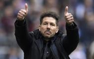 Chi 25 triệu, Atletico đón 'siêu trung vệ' Ngoại hạng Anh về Madrid