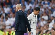 Man Utd, nếu nhanh tay sẽ hưởng lợi từ Real Madrid!
