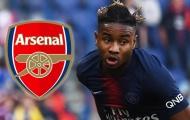 Sao PSG giá quá rẻ, fan Arsenal phát cuồng nằng nặc đòi mua