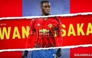 Vụ Man Utd - Bissaka: Ed Woodward, Quỷ đỏ đâu còn là 'ông kẹ'?
