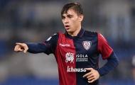 AS Roma đại chiến Inter Milan, quyết giành được sao 22 tuổi