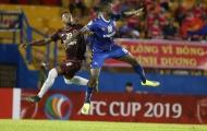 Chiến thắng tại AFC Cup có ý nghĩa như thế nào với bóng đá Việt Nam?
