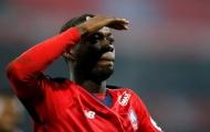 Liverpool 'sôi máu' vì bị Nicolas Pepe lợi dụng