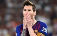 SỐC: Messi là lý do Barcelona buộc phải bán Ronaldinho và Deco