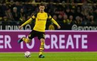 Dortmund chấp nhận để 'Busquets nước Đức' ra đi với mức giá rẻ mạt