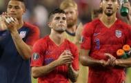 'Hủy diệt' vòng bảng, tuyển Mỹ chuẩn bị gặp đội tuyển may mắn nhất giải đấu