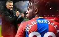 Với Wan-Bissaka, Man Utd không chỉ có 1 hậu vệ biên
