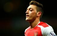 Arsenal cần Ozil, nhưng Unai Emery thì không!