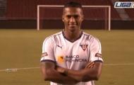 CHÍNH THỨC: Rời Man Utd, Antonio Valencia có bến đỗ bất ngờ