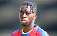 Chưa ra mắt Man United, Aaron Wan-Bissaka đã chọn phải 1 'điềm xui'?