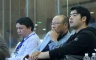 Thương vụ HLV Park Hang-seo và câu chuyện bóng đá thời kim tiền
