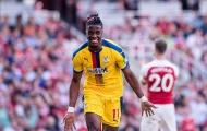 Vụ Zaha muốn đến Arsenal: Diễn biến và tham vọng của Emery!