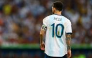 5 điểm nhấn Venezuela 0-2 Argentina: Thay đổi đột biến; Brazil có nên kèm Messi?