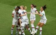 Hạ chủ nhà, 'Ác mộng' của Thái Lan giành vé vào bán kết World Cup