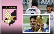Đội hình siêu chất từng khoác áo Palermo: Người hùng Thiên Thanh, đại pháo Nam Mỹ