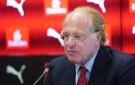 Không được tham dự Europa League, 'sếp lớn' AC Milan nói điều thật lòng