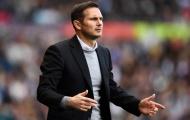 'Nỗi uất hận' của Conte đưa Lampard lên mây với tuyên bố 'phi thường'