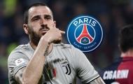 """PSG muốn mua sao Juventus: """"Gã nhà giàu"""" lại đang mơ?"""