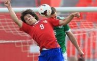 'Sát thủ' Serbia của Real: 'Tôi sẽ chơi bóng bằng đầu'