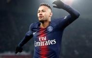 Bán Neymar, PSG chi 60 triệu giật 'niềm mơ ước' của Solskjaer