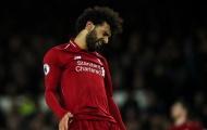 Fan Liverpool phát cuồng vì một cái tên, không ngại đặt biệt danh 'Salah mới'