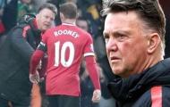 SỐC! Gạt Sir Alex, chân sút số 1 Man Utd chọn Van Gaal giỏi nhất