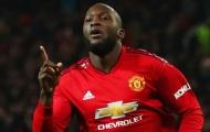 SỐC: Ngang nhiên thách thức Man Utd, Lukaku công khai màu áo mới?