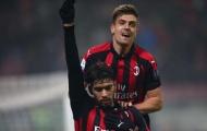 """Tiết lộ 3 cái tên """"không phải để bán"""" của AC Milan"""
