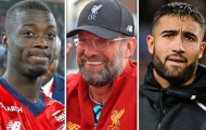 4 cái tên 'máu mặt' mà Liverpool có thể nghĩ đến để duy trì thành công mùa tới