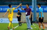 """""""Cối xay huấn luyện viên"""" tại V-League: Bất ngờ thú vị với nạn nhân thứ 6"""