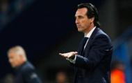 Góc Arsenal: 'Kante trắng' ở lại nhưng Emery hãy khoan vội mừng