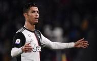 Khen Cristiano Ronaldo nhưng Gabriel Jesus lại chọn 2 cái tên khác hay nhất