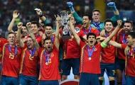 Phục hận thành công, 'Bò tót' lên ngôi vô địch U21 Châu Âu