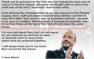 Sau tất cả, Benitez nói 1 lời gần như 'bít cửa' trở lại Premier League của Mourinho