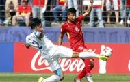 Sau Xuân Trường, HAGL triệu tập thêm sao trẻ từng dự World Cup U20