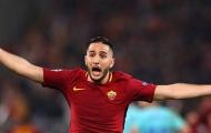 Tân binh của Napoli nói lời tri ân đội bóng cũ