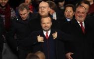 Từ email bị lộ của Ed Woodward: Fan Man Utd hãy mơ về song sát phòng ngự