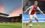 Đã rõ thời điểm Barca công bố siêu hợp đồng 75 triệu euro