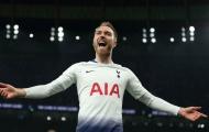Đại diện tới Madrid, tương lai sao Tottenham sắp rõ