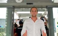 Juventus: Vùng đất lành cho những người Pháp