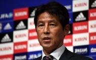 Lý do khiến LĐBĐ Thái Lan chọn HLV Akira Nishino