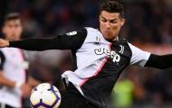 Sarri lên kế hoạch khủng, giúp Ronaldo vượt qua... Higuain